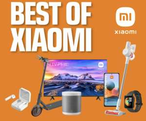 15% Rabatt auf alle Xiaomi Produkte - z.B. Xiaomi Mi 10T Lite 128GB Pearl Gray für 223,75€ oder Mi Watch Black für 89,25€ - ab So. 20 Uhr