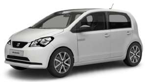 [Vario Finanzierung] Seat Mii electric Edition Power Charge / 82 PS für 89€ (eff. 150€) [BAFA]