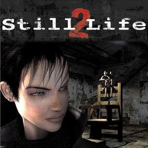 Still Life 2 (PC) DRM-Frei kostenlos (IndieGala)