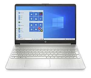 """HP 15s-eq1118ng Notebook: 15,6"""" FHD, Ryzen 3 4300U, 8GB DDR4, 256GB M.2 PCIe, USB-C, HDMI, Wi-Fi 5, Win10 für 389€ (Amazon)"""