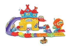 Vtech Tut Tut Baby Flitzer - Mickys magisches Wunderland für 27,48€ (Amazon)