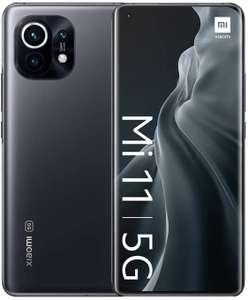 Amazon Bestpreis Xiaomi Mi 11 5G Smartphone