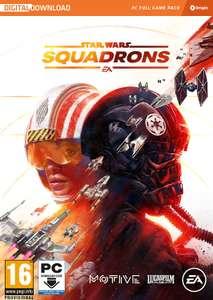 Star Wars: Squadrons (PC/Origin EN) für 8,29€ (CDkeys)