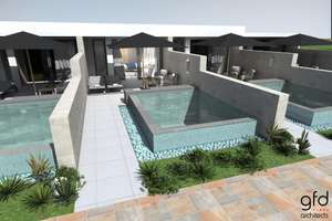 [Hotel] Kreta - 1 Nacht im 5* CHC Galini Palace Private Pool VIP Zimmer All Inclusive