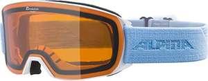 Alpina Nakiska A7281 Skibrille für Erwachsene für 9,76€ inkl. Versand (Amazon Prime)