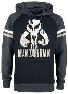 The Mandalorian (Star Wars) Kapuzenpullover / Hoodie für 15,29€ @ EMP