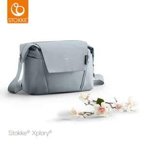 Stokke Wickeltasche Balance Blue für 31,57€ inkl. Versand
