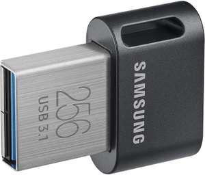 Samsung FIT Plus 2020 256GB USB-Stick (USB-A 3.1, 400mb/s)