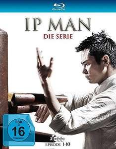 IP Man - Die Serie Staffel 1 (Blu-ray) für 8,97€ (Amazon Prime)