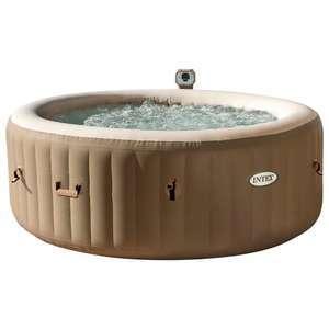 Intex Pure Spa Bubble 77 Massage Ø196 x 71cm [Amazon]