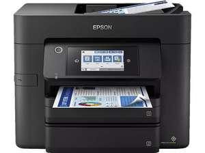 [Viking Neukunden] Drucker Epson WorkForce WF‑4830DTWF WLAN Duplexdruck Duplexscan Bestpreis