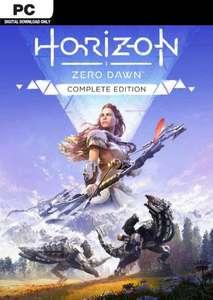 Steam (CDKeys) Horizon Zero Dawn - Complete Edition