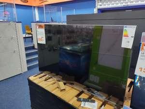 """Münster Saturn Arkaden 65"""" Smart TV OK. ODL 65850UC-TIB TV HDR10 UHD"""