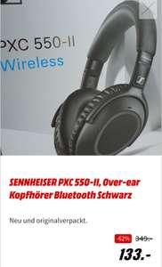 [Lokal MM Berlin Schöneweide] SENNHEISER PXC 550-II und Powerbeats Pro