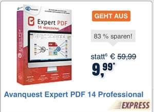 Expert PDF 14 Professional