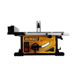 DeWalt Tischkreissäge DWE7492
