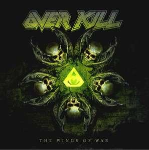 (Prime) Overkill - The Wings Of War (Doppel Vinyl LP)