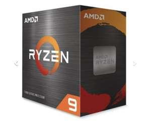 AMD Ryzen 9 5900X 12x 3.70GHz So.AM4 WOF