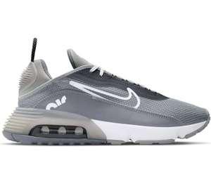 Nike AIR MAX 2090 HERREN SNEAKER Newsletter