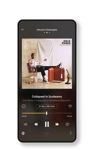 Qobuz Musik Streaming 3 Monate kostenlos testen