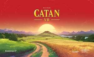 [Oculus] Catan VR (Cross Buy)