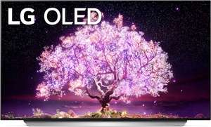 LG OLED48C19LA.AEU OLED TV 100/120 Hz HDMI2.1