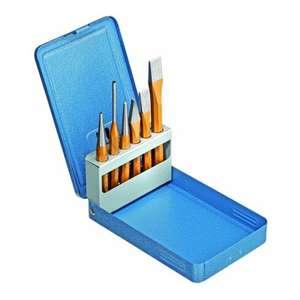 GEDORE Werkzeugsatz 6-tlg in Metallklappkassette PRIME
