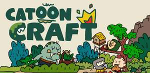 (Android) Cartoon Craft - Google Play