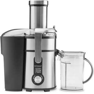 Haushalts-Restposten: z.B. Gastroback 40151 Design Multi Juicer Digital Entsafter - 109,99€ | Justus 1303 04 Ares 3 SU Gasgrill - 225€