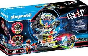 PLAYMOBIL Galaxy Police Tresor mit Geheimcode (70022) für 10,90€ (Amazon Prime)