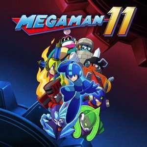 Mega Man 11 (Switch) für 14,99€ oder für 10,95€ RUS (eShop)