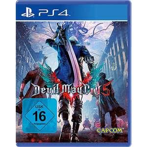 Devil May Cry 5 [PlayStation 4 ]