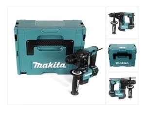 Makita DHR-171ZJ Akku-Bohrhammer im Makpac 3