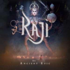 Raji: An Ancient Epic - Playstation Store
