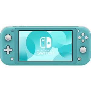 Nintendo Switch Lite Konsole Türkis 32 GB