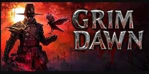 Grim Dawn für 6,29€ [GOG]