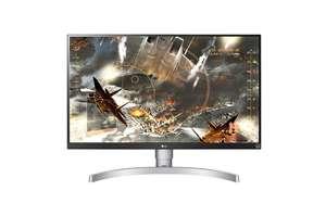 LG 27UL650-W 27 Zoll 4k HDR Monitor