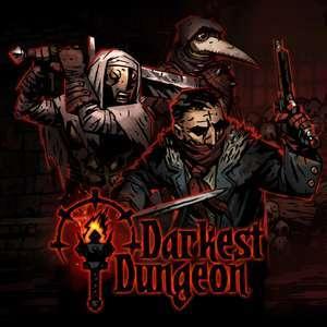 Darkest Dungeon (Switch) für 10,99€ oder für 8,66€ RUS (eShop)