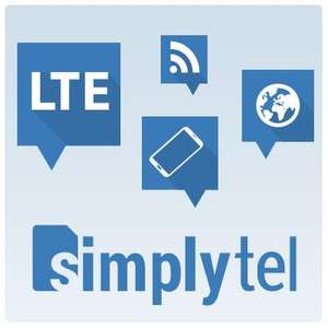 KW31 Angebote: 9GB LTE simplytel Tarif für 8,99€ I 16GB LTE PremiumSIM Tarif für 14,99€ I 20GB LTE Handyvertrag.de Tarif für 16,99€