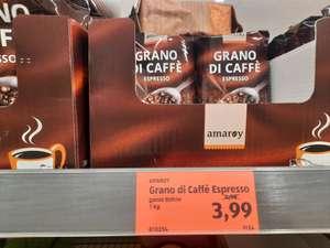 (Aldi Süd) Amaroy Espresso Bohnen 1kg
