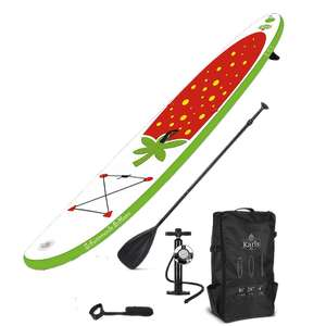 """Stand-Up Paddleboard """"Erdbeere"""""""