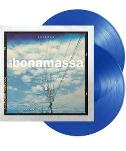 (Prime) Joe Bonamassa - A New Day Now - 20th Anniversary Edition (Doppel Vinyl LP)
