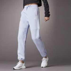 Back to School-Aktion bei adidas mit 30% Rabatt auf ausgewählte Produkte, z.B. Hyperglam High-Rise Jogginghose