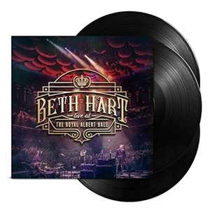 (Prime) Beth Hart - Live At The Royal Albert Hall (Dreifach Vinyl LP)
