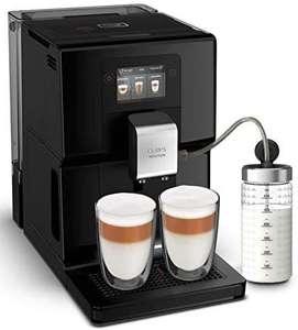 Krups Intuition Preference Kaffeebohnenmaschine