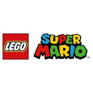 [Lokal Saturn Bielefeld] Lego Super Mario Expansion Sets ab 7€