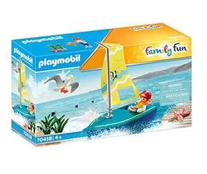 Playmobil Family Fun - Segeljolle (70438) für 8,54€ (Amazon Prime)