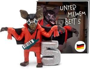 tonies Hörfiguren für Toniebox, Unter Meinem Bett 5, Geburtstagslieder & Erdbeerinchen Erdbeerfee für je 12,99€ (Media Markt)