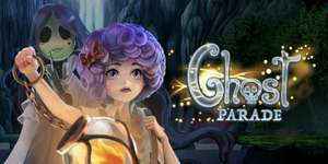 Ghost Parade Nintendo Switch E-shop