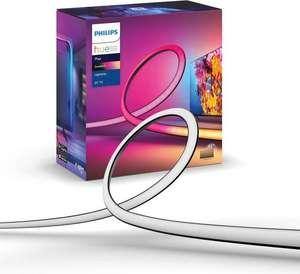 """Philips Hue Play Gradient Lightstrip 65"""" für 148,99€ oder Philips Hue Play Lightbar Doppelpack für 84,89€ inkl. Versandkosten"""